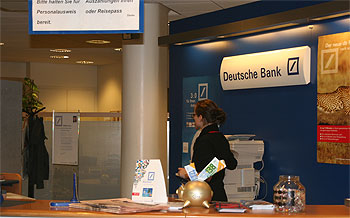 Deutsche Bank Flingern