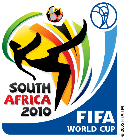 Fifa World Cup 2010 in South Africa