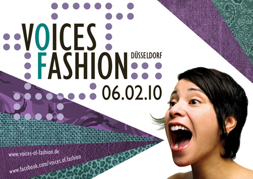 Voice of Fashion